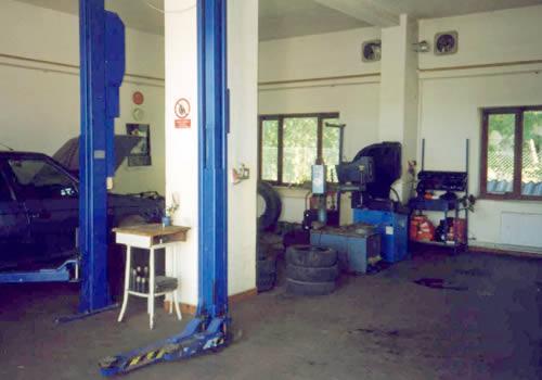 Zimní levné pneumatiky, výměna pneu Bludov, Šumperk