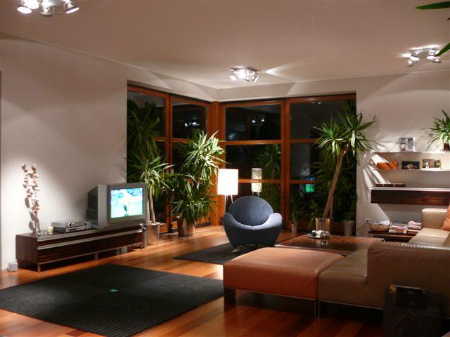 Návrhy, realizace, výroba interiérů Olomouc