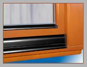 Výroba, prodej dřevěná okna - eurookna, dveře, Opava, Ostrava