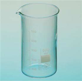 Laboratorní sklo - kádinky eshop