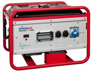 Prodej elektrogenerátorů, kompresorů a stavební techniky včetně náhradních dílů, servisu a oprav