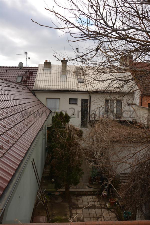 prodej rodinného domu Uherské hradiště