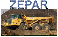 Demolice objektů, staveb a odvoz suti na skládku stavebního odpadu
