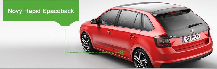 Autosalón, prodej, autoservis, autoopravy vozů Škoda Fabia, Octavia, Rapid, Citigo