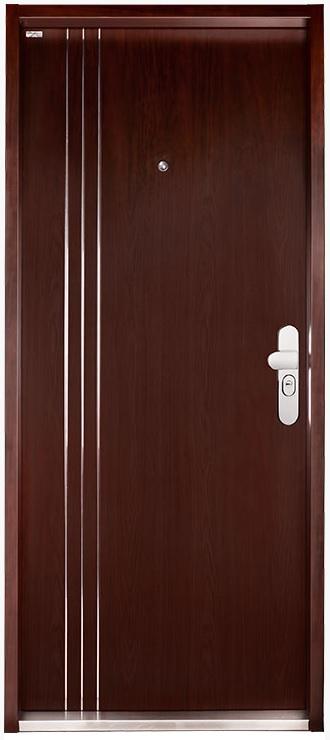 Bezpečnostní dveře SECURIDO do bytu, rodinného domu i restaurace