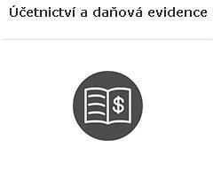 Spolehlivé vedení a kompletní zpracování účetnictví a daňové evidence