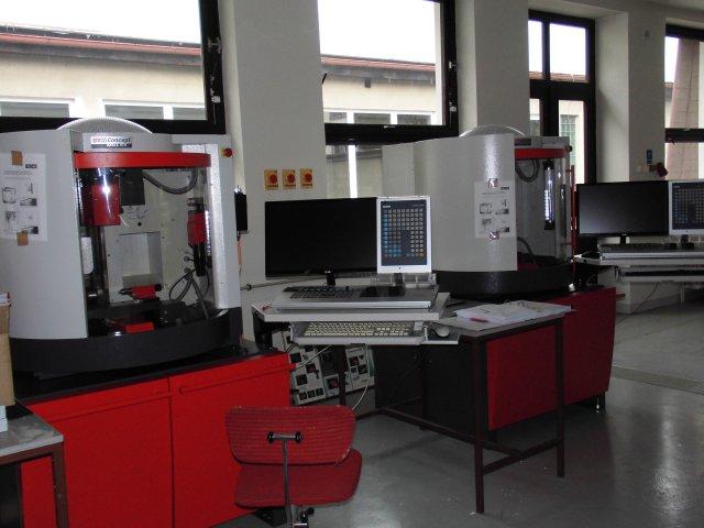 Odborné, středoškolské a vyšší odborné vzdělání s kvalitní praxí nejen v průmyslových oborech