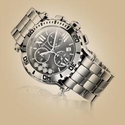 Opravy pánských, dámských náramkových hodinek Brno