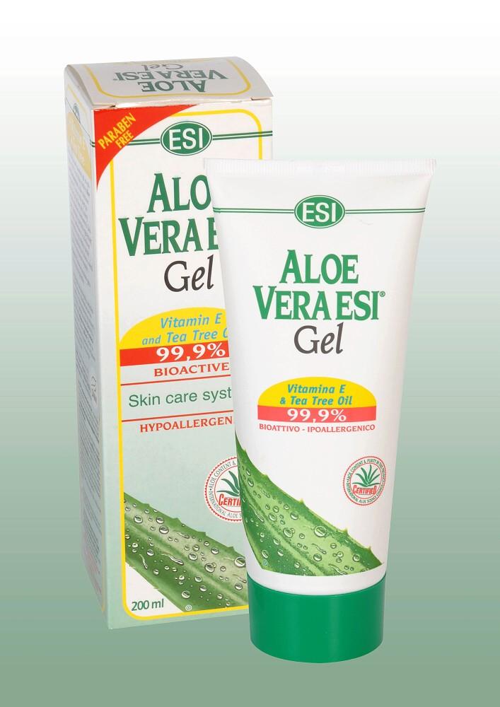 Aloe vera šťávy, krémy, gely, šampony, kapsle Kroměříž