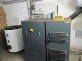 Montáž a revize - plynových zařízení, výměna topných těles, čerpadel