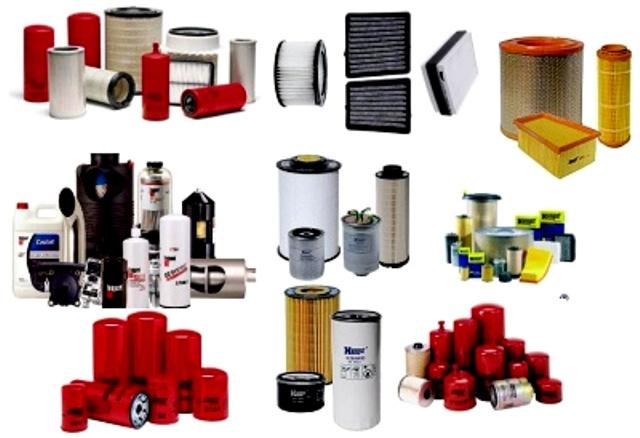 Prodej filtrů Opava - eshop