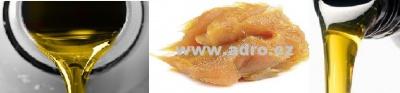 Prodej maziv a olejů Opava
