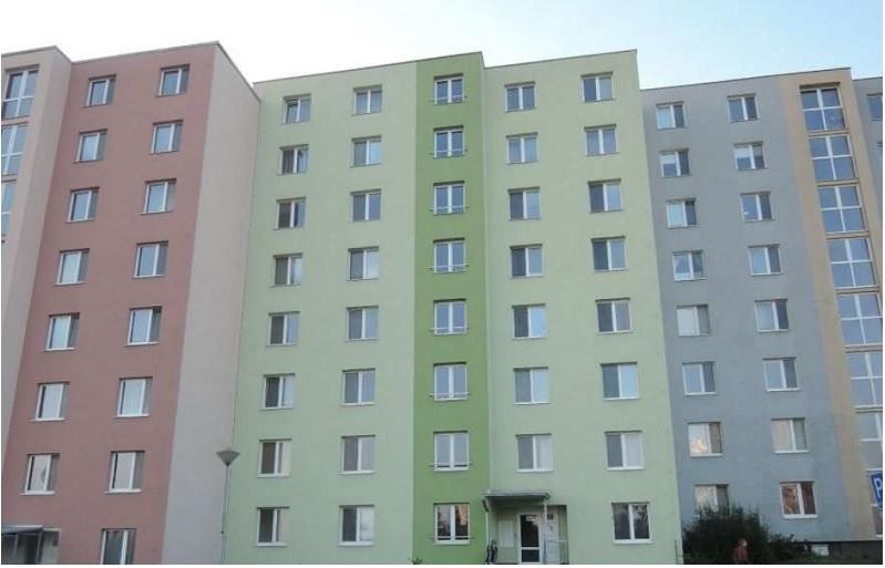 Správa nemovitostí - služby správce nemovitostí, údržba a opravy bytového fondu