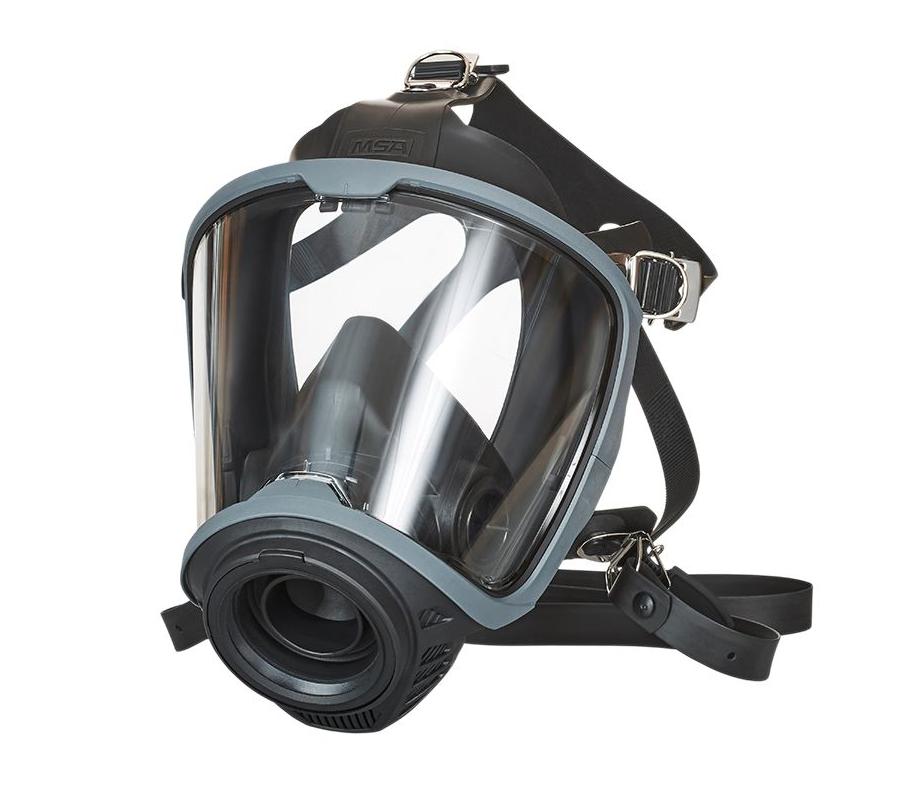 Výroba, prodej - celoobličejová maska G1, ochrana obličeje při pátrací a záchranné činnosti
