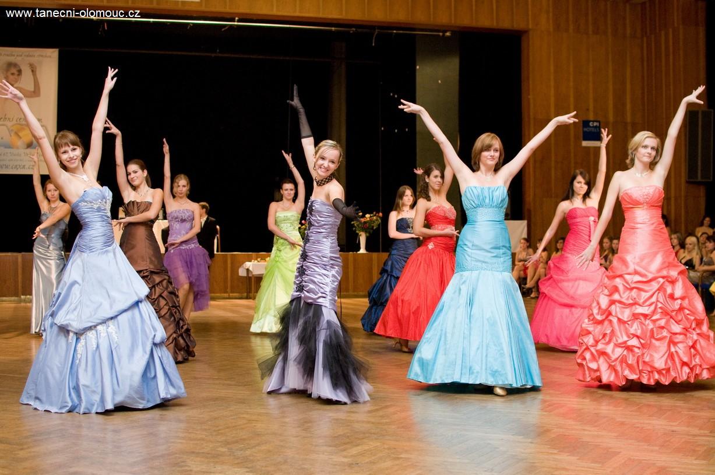 Taneční škola, taneční kurzy, salsa kurzy Olomouc