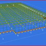 statistika železobetonových konstrukcí Brno