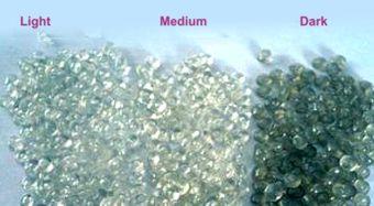 Recyklace pěnového polystyrenu do formy regranulátu - Remistyren