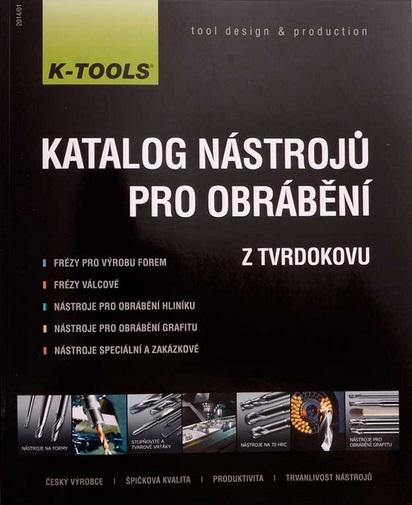 tisk katalogů Kroměříž