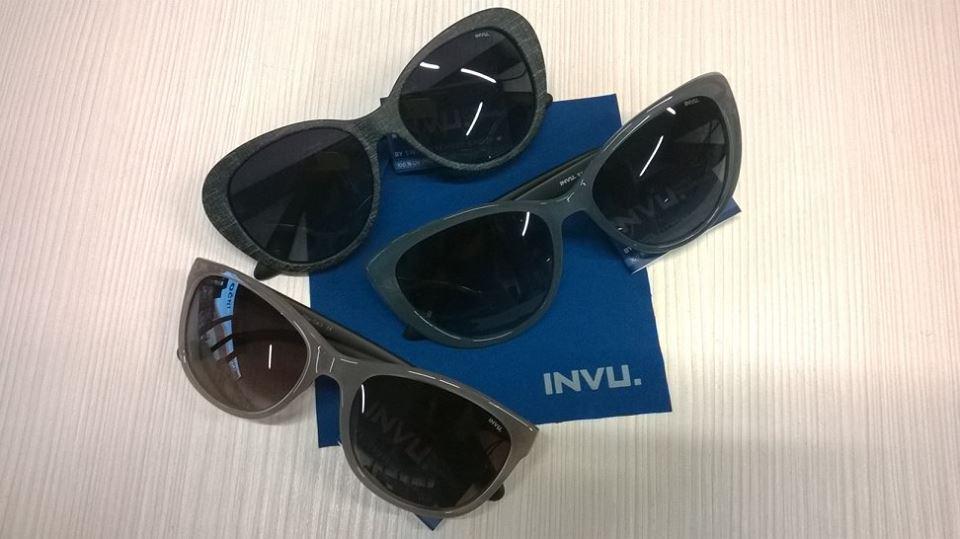 polarizační sluneční brýle Invu - Uherské Hradiště