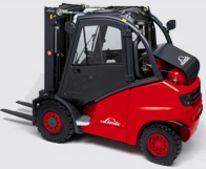 Servis a oprava paletových vozíků Opava