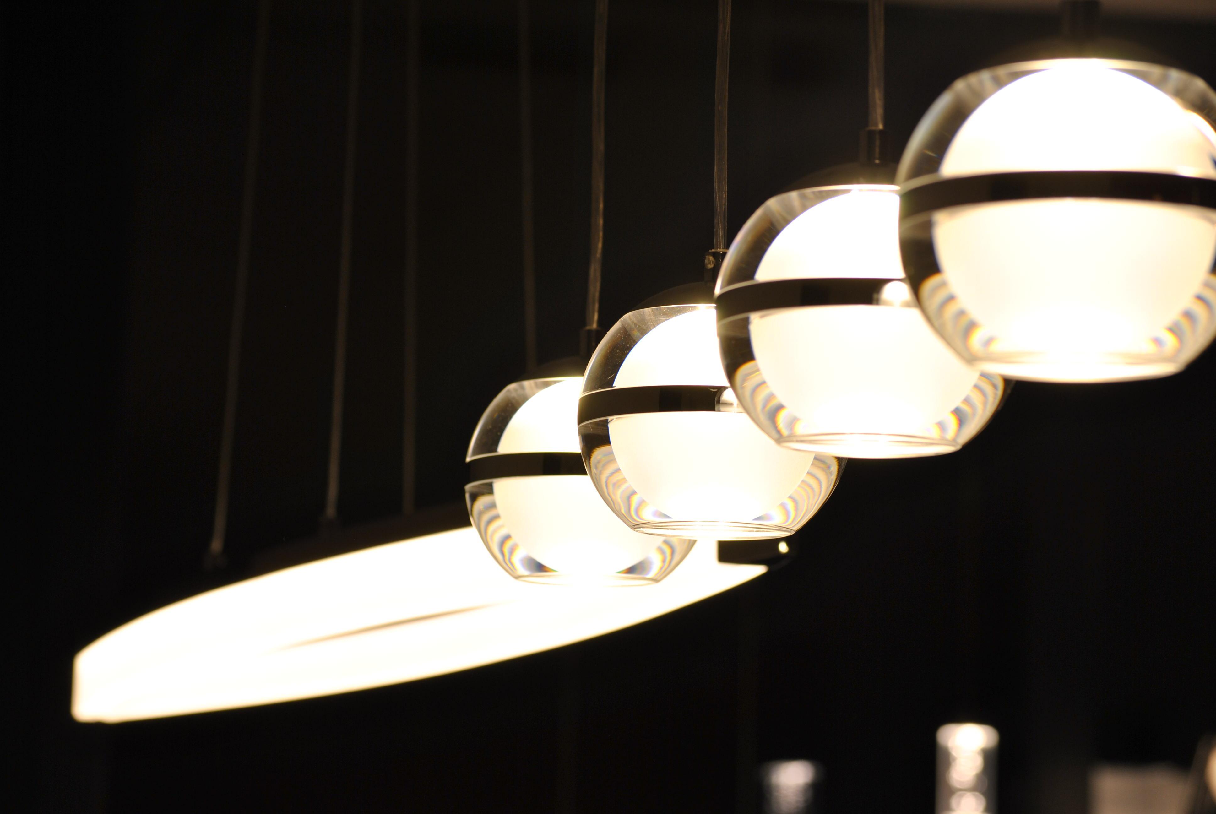 Inteligentní osvětlení domu