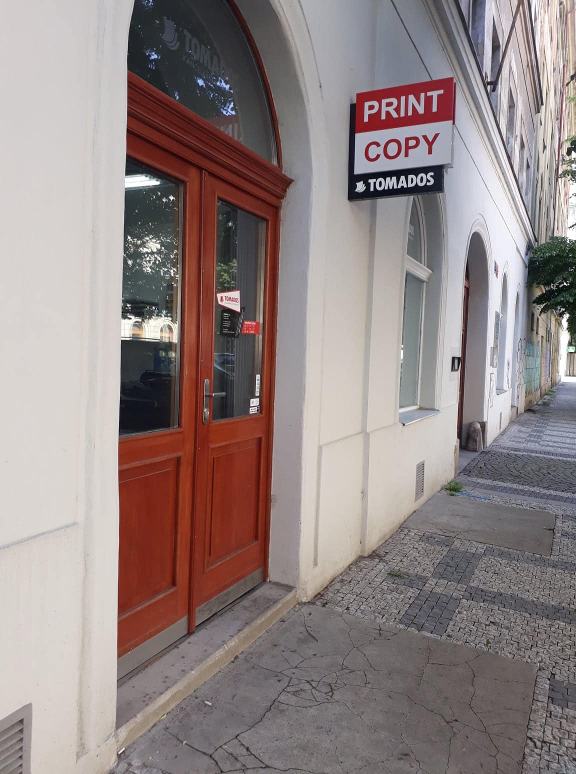 Pronájem tiskáren Praha