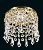 České křišťálové lustry Semily – krásné ruční zpracování s okouzlujícím výsledkem