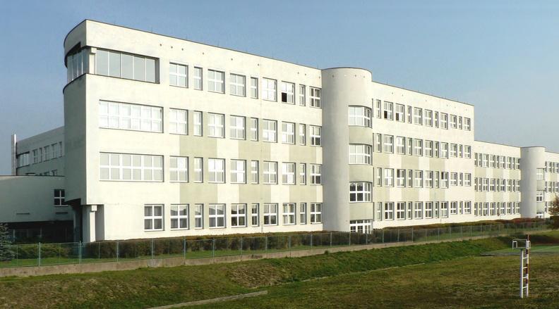 Moderní gymnázium a střední škola Stříbro s mnohaletou tradicí