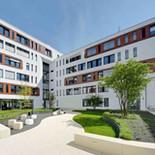 Úsporné a udržitelné budovy