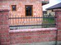 Garážová vrata, plotové dílce Prostějov
