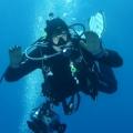 Kurzy potápění, potápění na zkoušku v bazénu Prostějov
