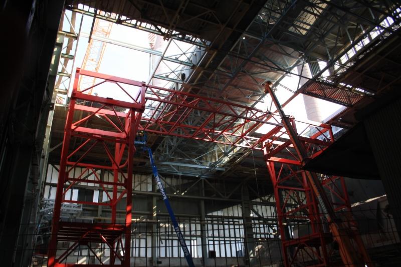 Výroba a montáž ocelových konstrukcí Teplice – profesionální práce dle Vašich požadavků
