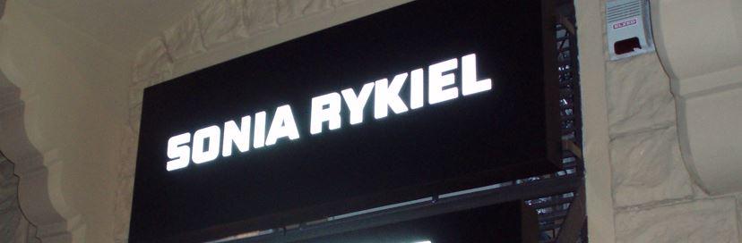 Světelná reklama od AAA reklamy Praha