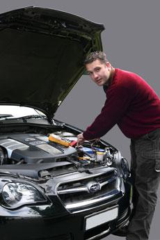 Dekarbonizace motoru, Autoelektro Černý