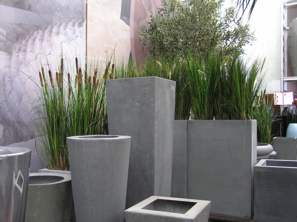 Návrh a realizace květinové výzdoby interiéru