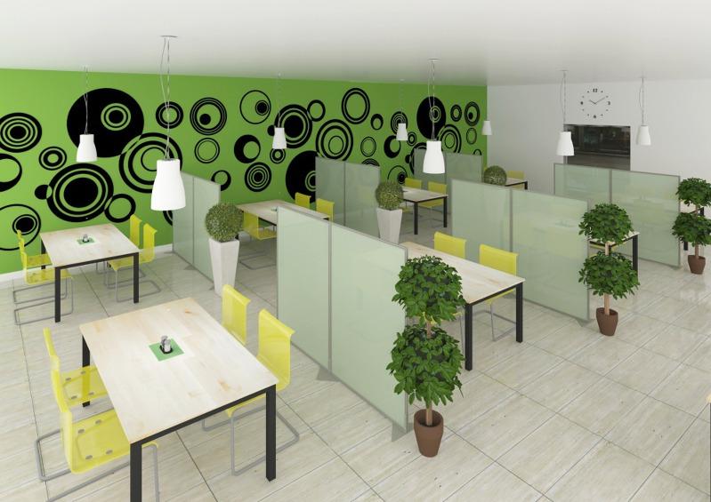 Firma Tomáš KYSELA - ErgoOffice, český výrobce paravánů
