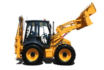 Základní, rozšiřovací kurz, opakované školení obsluh zemních, stavebních strojů