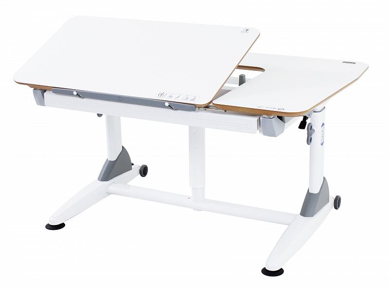 Rostoucí stůl
