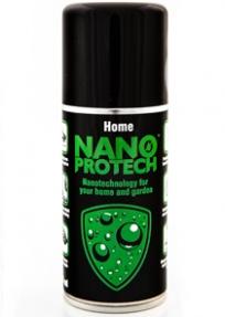 Antikorozní sprej Nanoprotech Home e-shop - ochrana a promazání domácí i zahradní techniky