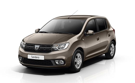 Nové vozy Dacia - prostorné automobily za skvělé ceny