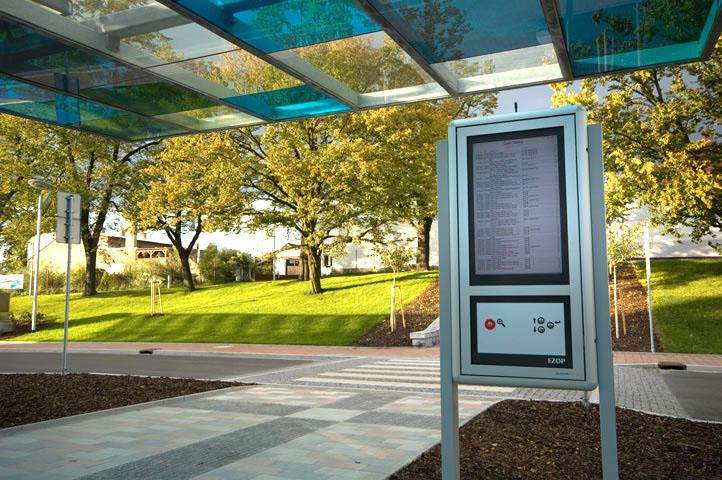 Informační systémy a diagnostické systémy pro kolejovou dopravu od české firmy