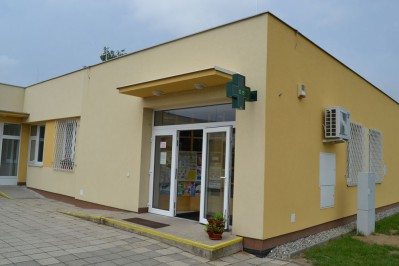 Prodej lékárenského zboží, léků a potravinových doplňků Moravský Písek