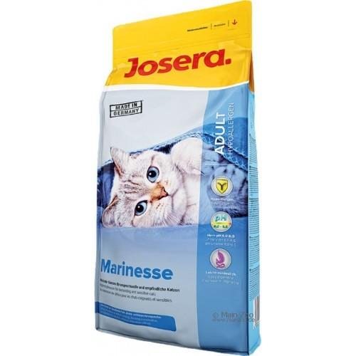 Internetový prodej, e-shop krmiv kočky německé značky JOSERA