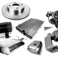 Kvalitní autoservis - oprava a servis osobních i nákladních automobilů