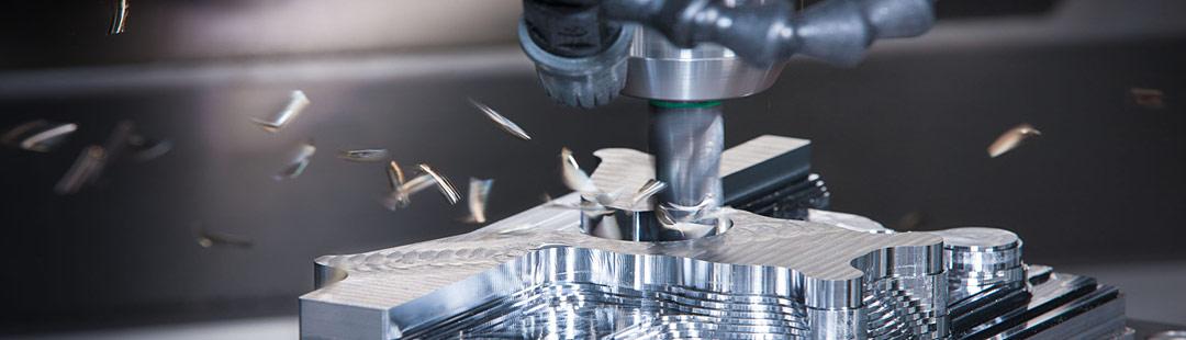 Lisování, CNC obrábění, 3D laserové řezání a svařování pro automobilový průmysl