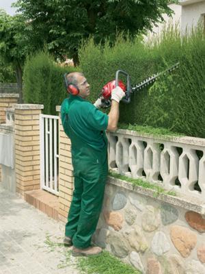 Prodej a servis zahradní techniky značky Hodna Břeclav
