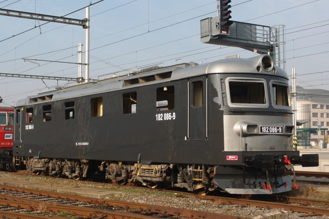 SELP Servis, s.r.o., oprava a servis kolejových vozidel