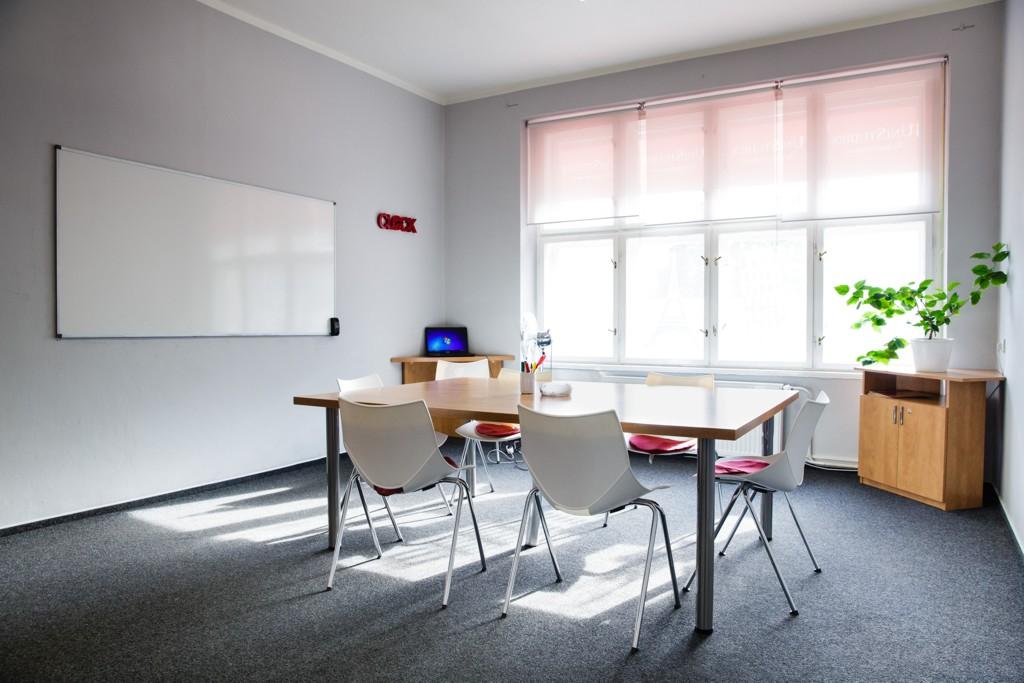 Výuka jazyků pro firmy Olomouc