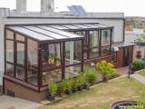 výroba, projekce, montáž zimních zahrad Ivančice