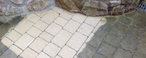 Hloubkové čištění všech typů podlahovin a povrchů Znojmo